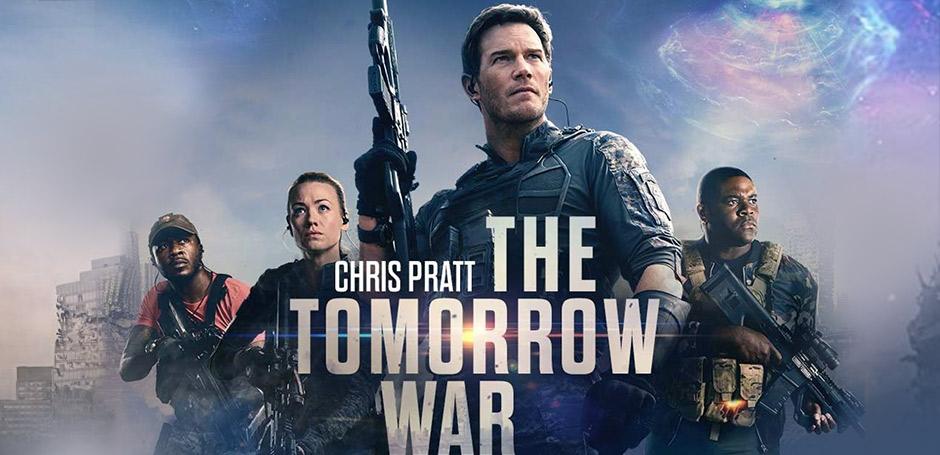 รีวิวหนัง THE TOMORROW WAR สงครามแห่งอนาคต แอ็กชั่นไซไฟถล่มเอเลี่ยน